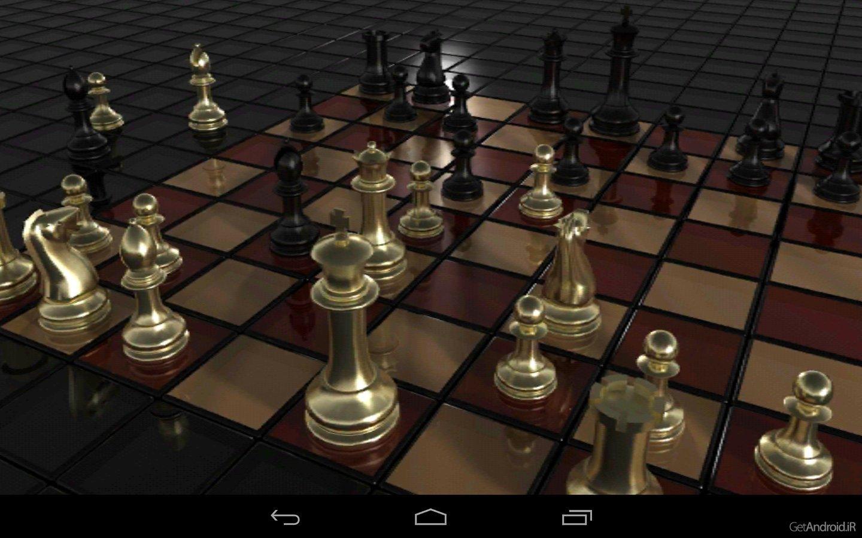 بهترین برنامه شطرنج