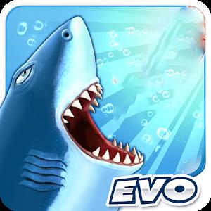 دانلود Hungry Shark Evolution 3.6.0 – بازی کوسه گرسنه اندروید