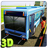 Bus Driver 3D Simulator icon