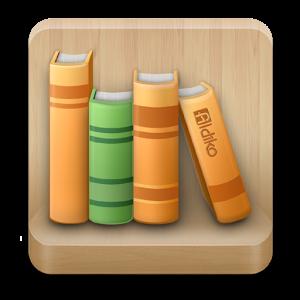 دانلود Aldiko Book Reader Premium 3.0.39 – کتاب خوان حرفه ای اندروید
