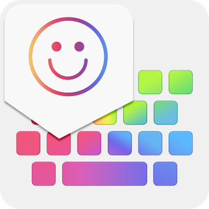 iKeyboard – emoji,emoticons icon
