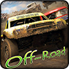 4х4 Off Road : Race With Gate icon