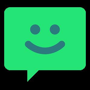 دانلود chomp SMS 7.17 - برنامه اس ام اس اندروید