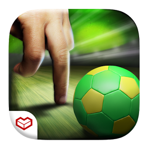 Slide Soccer icon