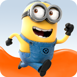 Minion Rush: Despicable Me Official Game اندروید APK
