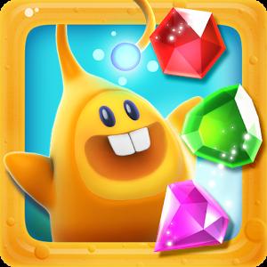 دانلود Diamond Digger Saga 1.20.0 – بازی جوینده الماس اندروید + نسخه مود