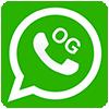 دانلود OGWhatsApp 2.11.432 - برنامه استفاده از دو اکانت واتس اپ برای اندروید