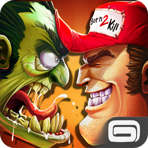 Zombiewood – Zombies in L.A! icon