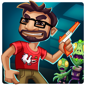 Rooster Teeth vs. Zombiens icon