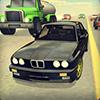 دانلود Desert Traffic Racer 1.25 - بازی رانندگی در اتوبان بیابانی برای اندروید