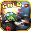 Offroad Heroes Action Gold icon