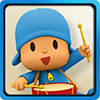 Talking Pocoyo Premium icon