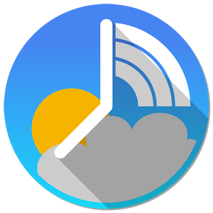 Chronus: Home & Lock Widget Pro icon