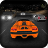 MORTAL Racing 3D icon