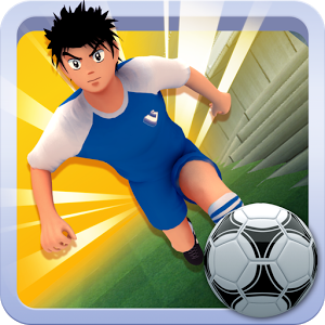 Soccer Runner: Football rush! icon