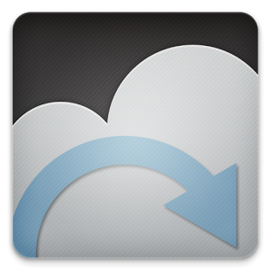 Helium (Premium) – App Sync and Backup icon