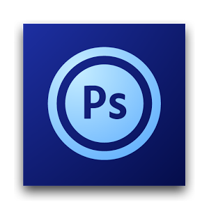 Photoshop Touch for phone icon