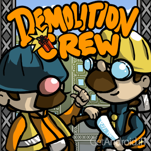 Demolition Crew icon