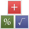 دانلود Mobi Calculator PRO 1.4.0 - ماشین حساب پیشرفته اندروید