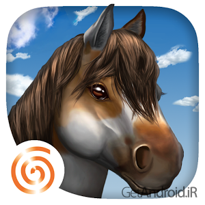 HorseWorld 3D My Riding Horse icon