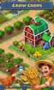 دانلود Township 5.3.0 - بازی شبیهساز مزرعه داری برای اندروید