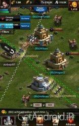 دانلود Clash of Kings 3.13.0 - بازی نبرد پادشاهان برای اندروید