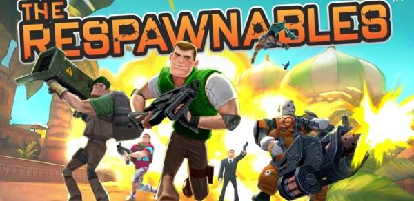 دانلود Respawnables 2.7.0 - بازی اکشن تیراندازی اندروید