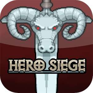 Hero Siege icon