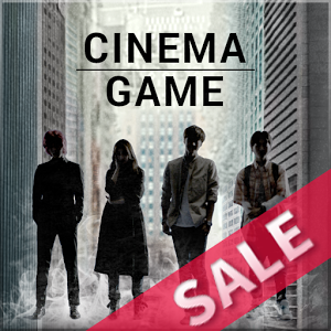 Cinema Game_RAGE icon