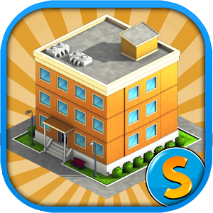 City Island 2 – Building Story icon