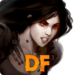Shadowrun: Dragonfall - DC icon