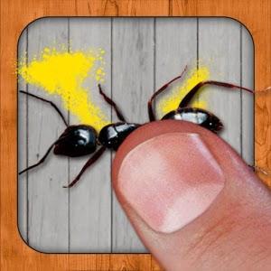 دانلود Ant Smasher 8.22 بازی له کردن مورچه ها برای اندروید