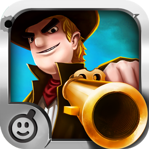 High Noon 2 : Multiplayer FPS icon