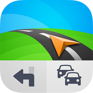 GPS Navigation & Maps Sygic دانلود
