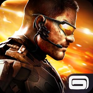 دانلود Modern Combat 5 eSports FPS 3.2.0i – بازی مدرن کامبت 5 اندروید