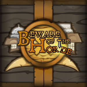 Beware Of The Horde icon