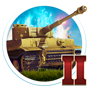 War of Tanks: Clans icon