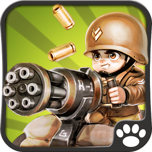 Little Commander – WWII TD icon