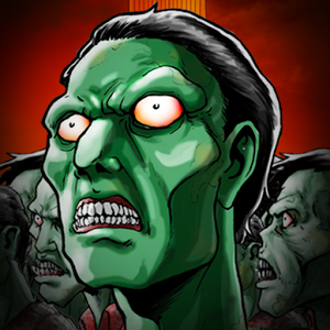 Because Zombies icon