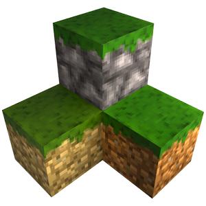 دانلود Minebuild 4.5 بازی ساخت و ساز با مکعب ها اندروید