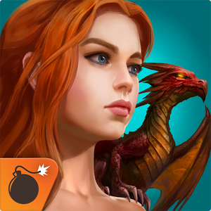 Dragons of Atlantis: Heirs icon