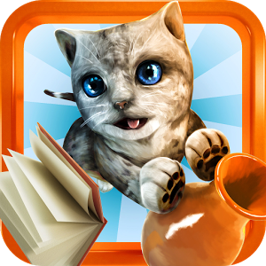 دانلود Cat Simulator 2.1.1 بازی شبیه سازی گربه اندروید
