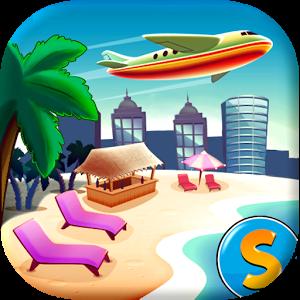 دانلود City Island: Airport 2.4.1 – بازی شهرسازی و فرودگاه اندروید