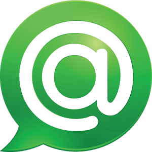 Agent: chat & video calls icon