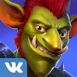 Goblin Defenders for VK