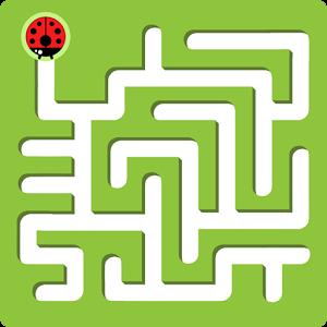 دانلود Maze King 1.3.7 بازی فکری هزار پیچ و هزارتوی اندروید