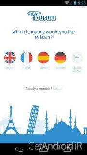 دانلود Learn Languages - busuu Premium 6.6.1.118 - برنامه آموزش زبانهای مختلف برای اندروید