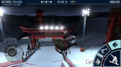 1418713127 snowboard party 1 دانلود Snowboard Party 1.1.2 – بازی اسنوبورد HD اندروید + دیتا + مود