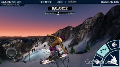 دانلود Snowboard Party 1.1.2 – بازی اسنوبورد HD اندروید + دیتا + مود