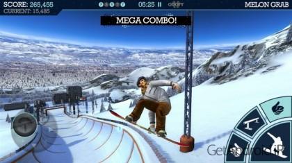 1418713202 snowboard party 6 دانلود Snowboard Party 1.1.2 – بازی اسنوبورد HD اندروید + دیتا + مود